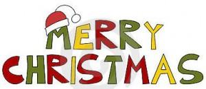 christmas-text-merry-christmas-22418683